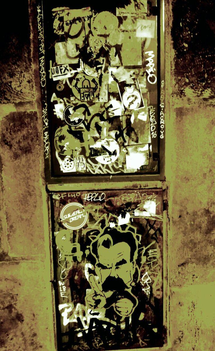 Prague StreetArt