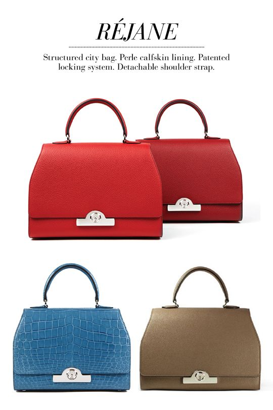 *LOOK BOOK* Moynat