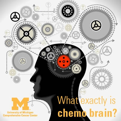 Short-term problems like these with thinking and memory can be scary. Fortunately chemo brain is generally temporary. Here are some tips on handling it.