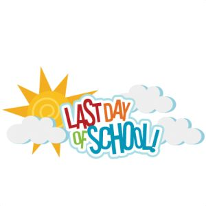 93 best scrapbook school images on pinterest clip art rh pinterest com happy last day of school clipart