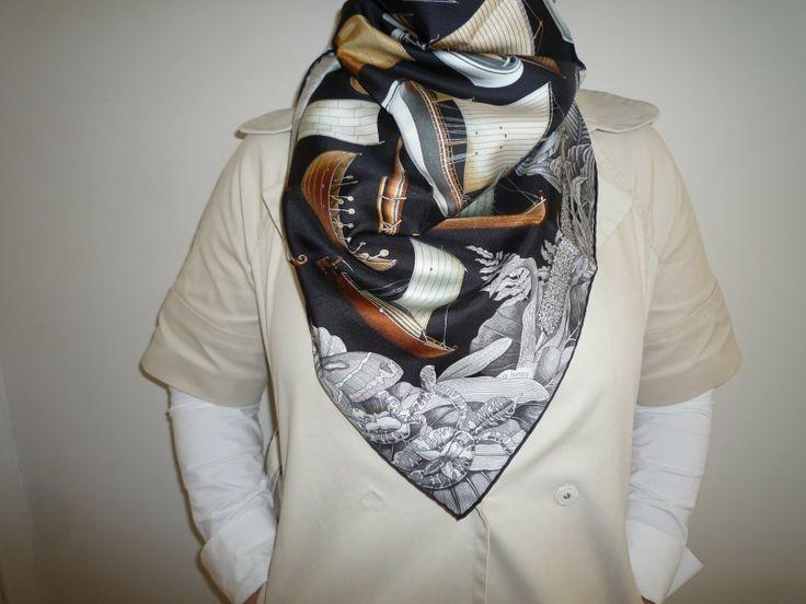 Modal Scarf - Fashion Cowgirl Mod Scarv by VIDA VIDA zlkXt