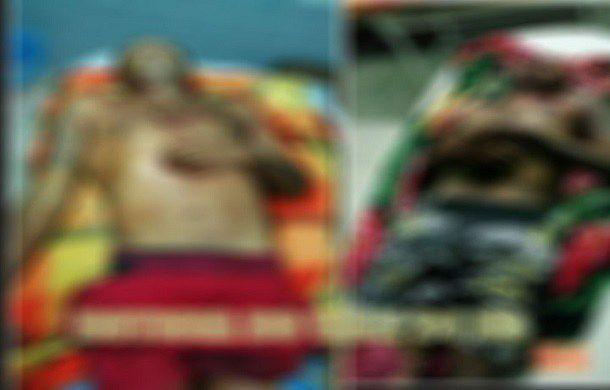 Dois bandidos acusados de participação em latrocínio do Policial Federal na rodoviária de Juazeiro são mortos