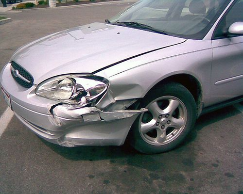 Sell Your Damaged Car at Good Price