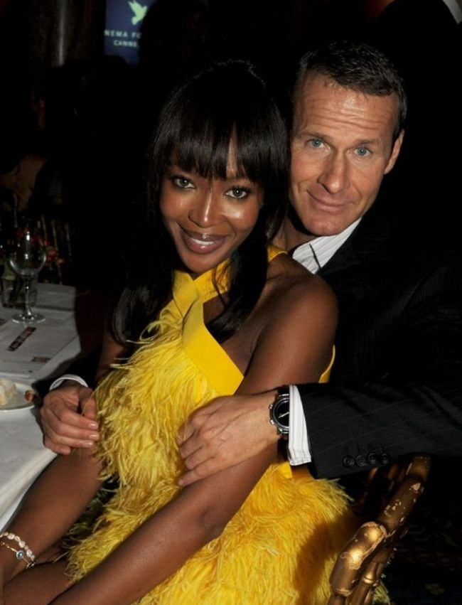 naomi campbell boyfriend - Google Search