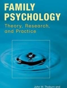 Family Psychology An Introduction free download by John W. Thoburn Thomas L. Sexton ISBN: 9781440830761 with BooksBob. Fast and free eBooks download.  The post Family Psychology An Introduction Free Download appeared first on Booksbob.com.