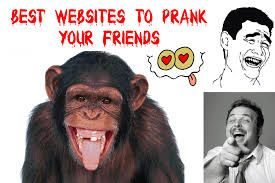 There are many online prank websites with the help of which you can make your friends fool and make fun of them. Not only this if you want to make someone feel bad, then there are websites for that purpose too. All you have to do is to open the website and make it go.   #Facebook scary #Fartscroll #love Pranks #prank #prank websites #red button