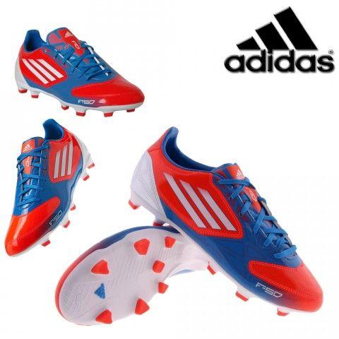 Adidas F10 TRX FG Voetbalschoenen