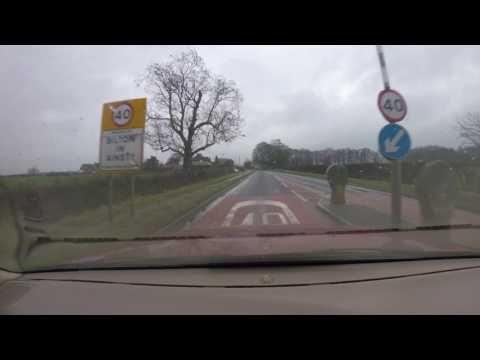 Volvo V70R AWD - YouTube