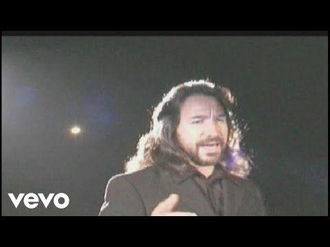 Marco Antonio Solís - Amor En Silencio - YouTube