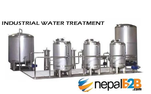 #FeaturedProducts Industrial water treatment  it seeks to manage main problem areas: #scaling, #corrosion, #microbiological activity and disposal of residual wastewater. Find more similar products in the category #Energy and #Power see more at www.nepalb2b.com  http://goo.gl/ExegTH