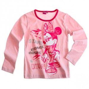 Camiseta rosa diva de #Minnie #Disney, por sólo 8.39€!