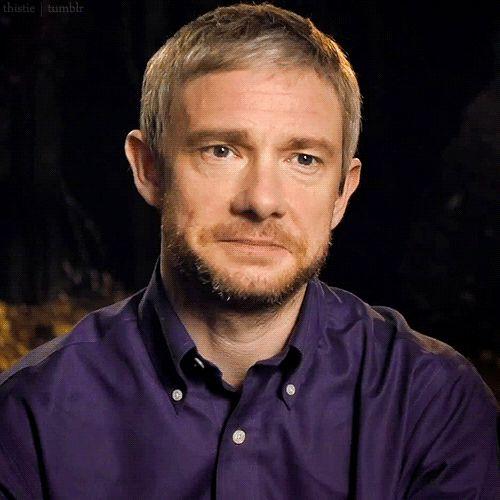 Martin is cute