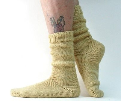 Knitting Pattern Magic Loop Socks : Avoid second-sock-syndroe. Knit two socks at-a-time, toe-up, with magic loop....