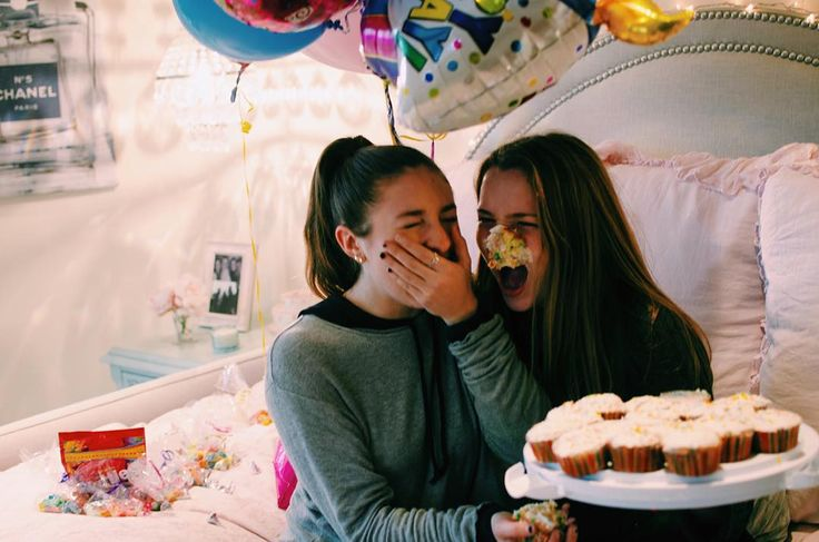 "PAIGE CARLBORG on Instagram: ""sweet 16 was a smash!!"""