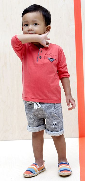 Tumble 'N Dry little boys and girls summer collection > Minimoda.es