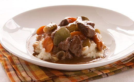 Epicure Amazing Beef Stew