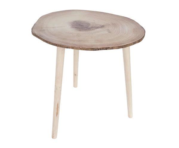 """Stolik pomocniczy """"Helga"""", Ø 50, wys. 45 cm"""