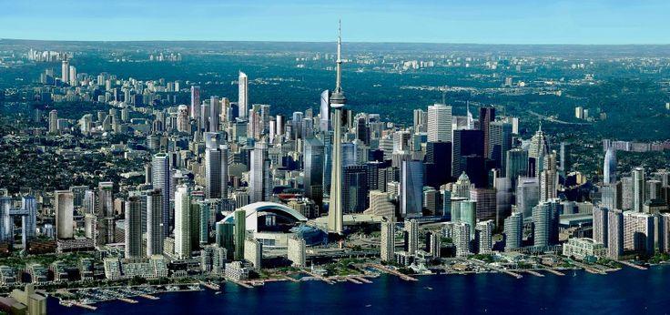 Quanto custa viver no Canadá?