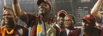 West Indies World T20 cricket 2012 winners : Darren Sammy wants West Indies legacy
