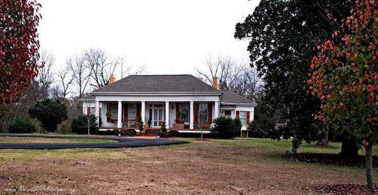 Marion Alabama Tour Of Homes