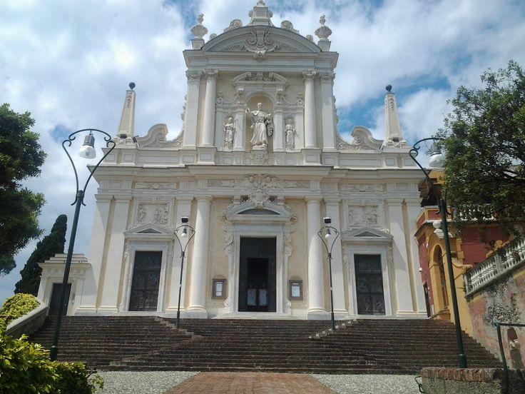 Chiesa Di San Giacomo Di Corte (Santa Margherita Ligure, Italy): Top Tips Before You Go - TripAdvisor