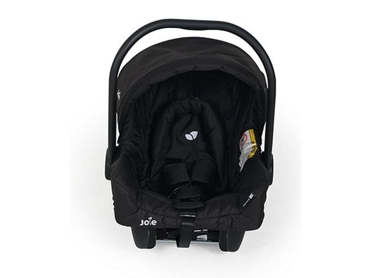 Joie Juva Group 0 Baby Car Seat - Black Ink
