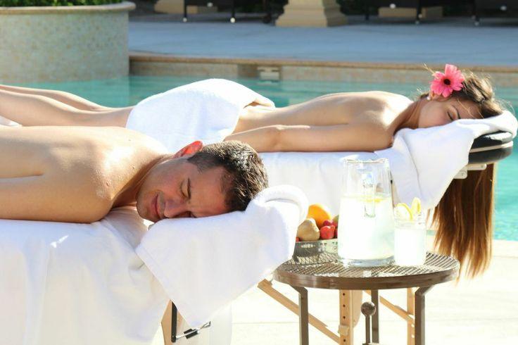 Tratamientos corporales #spa #massage
