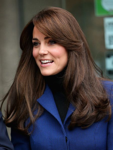 Kate Middleton Photos - The Duke And Duchess Of Cambridge Visit Dundee - Zimbio