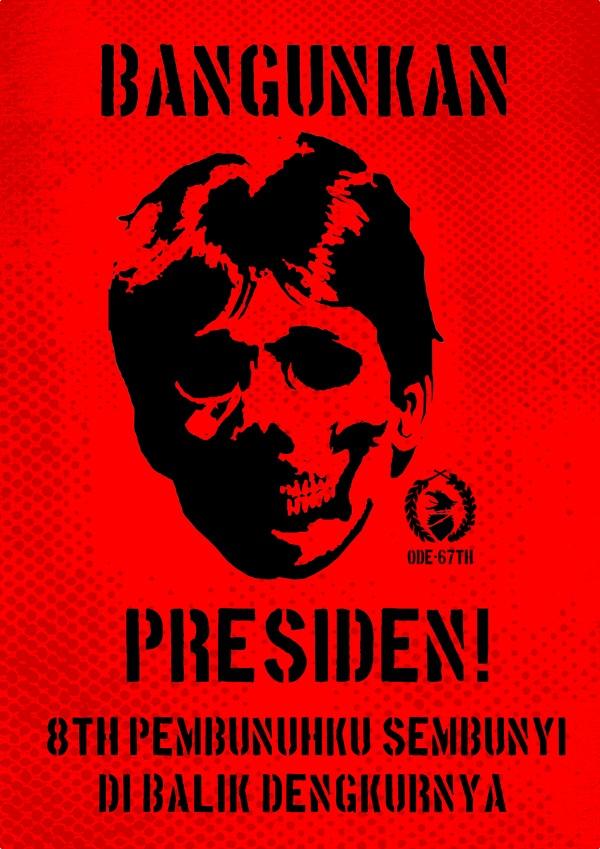 Avatar buatan @Thymetavana untuk #8ThnMunir