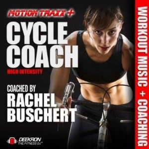 Grab a bike and get to pedaling with this awesome cycling workout!