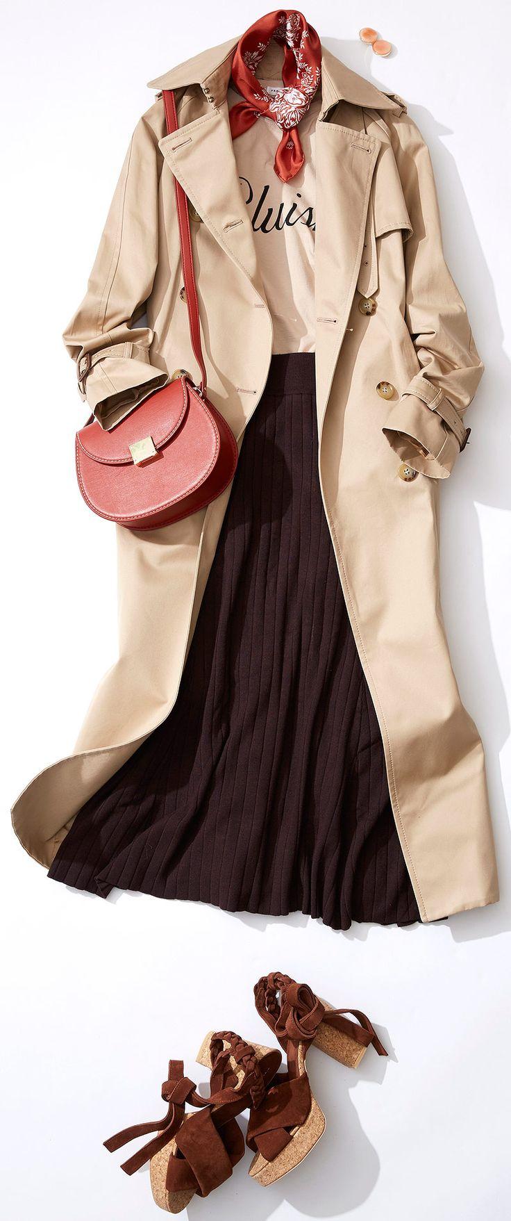 La lección de esta semana: el color natural de la cirugía vestido (Lumine Yurakucho) | REVISTA LUMINE