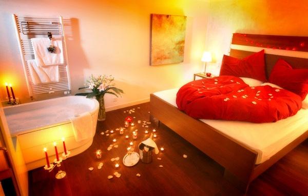 Hotel ARC EN CIEL | Gstaad | Rooms | Hotel | Loveroom