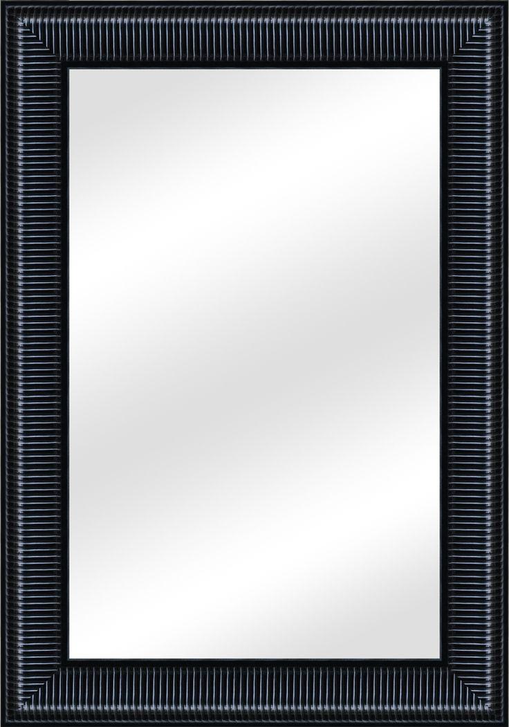 speil 90x120 cm - TABERNA RAMME AS - Milano - Møbelringen