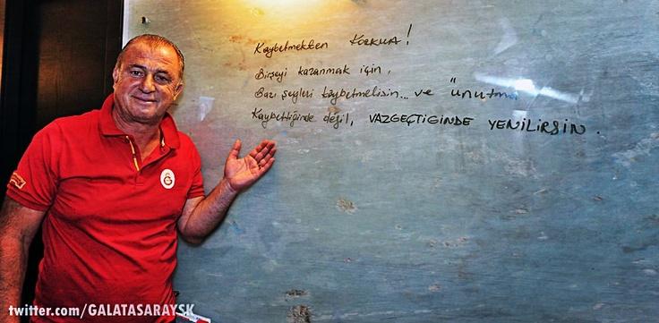 #galatasaray #istanbul #futbol #football #fussball #goal #turkey #fatihterim