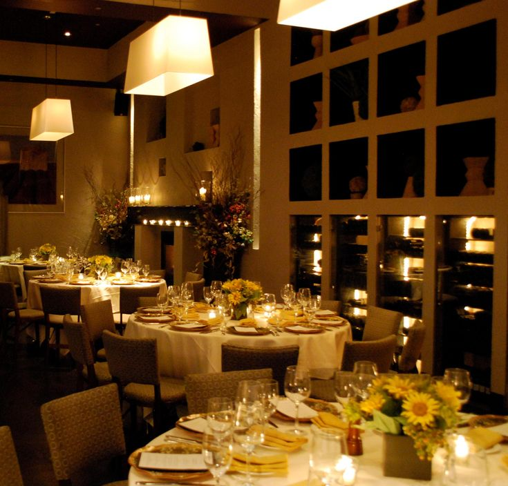 best of boston french bistro - Private Dining Room Boston