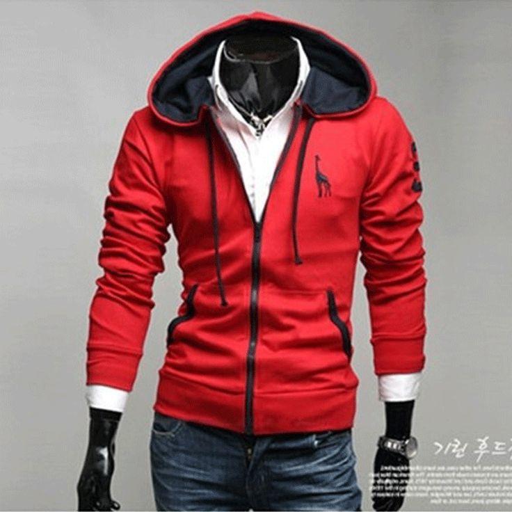 Cool hoodies designs