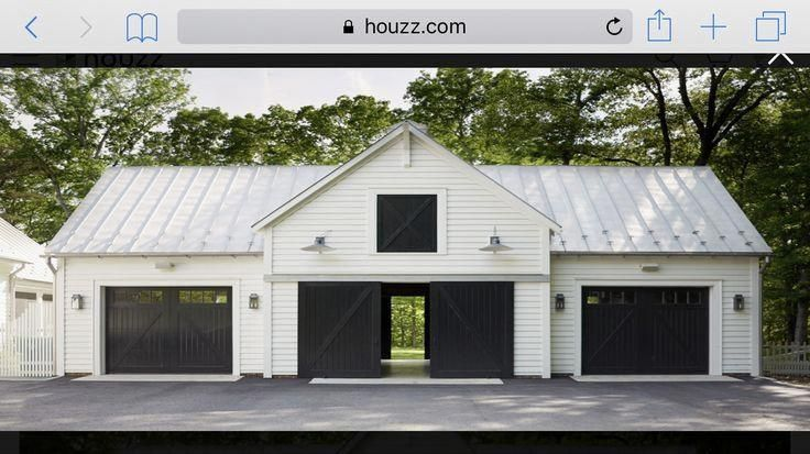 Thinking About Diy Sheds 12x12 This Is The Place For More Info Garage Exterior Barn Garage Building A Shed