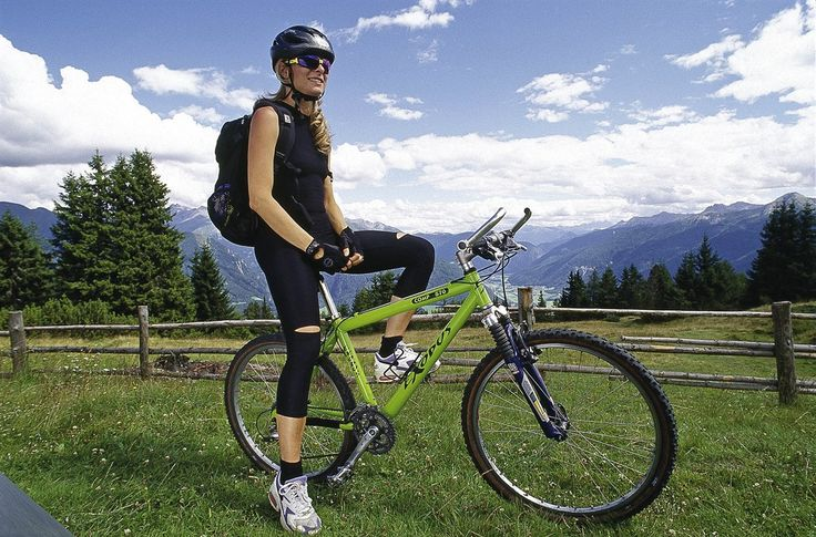 How to choose the best mountain bike for riders & cycling.