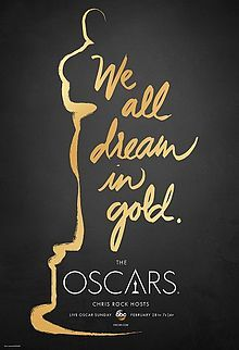 88th Academy Awards presented by the Academy of Motion Picture Arts and Sciences will honor best films of 2015 is scheduled to be held on February 28, 2016 at the Dolby Theater in Hollywood, California beginning at 5:30pm PST. The AMPAS will present Academy Awards known as Oscars in 24 categories. Schedule to be televised on ABC Network by David Hill and Reginald Hudlin, directed by Glenn Weiss. Chris Rock will host the ceremony.Starts at 7pm EST.