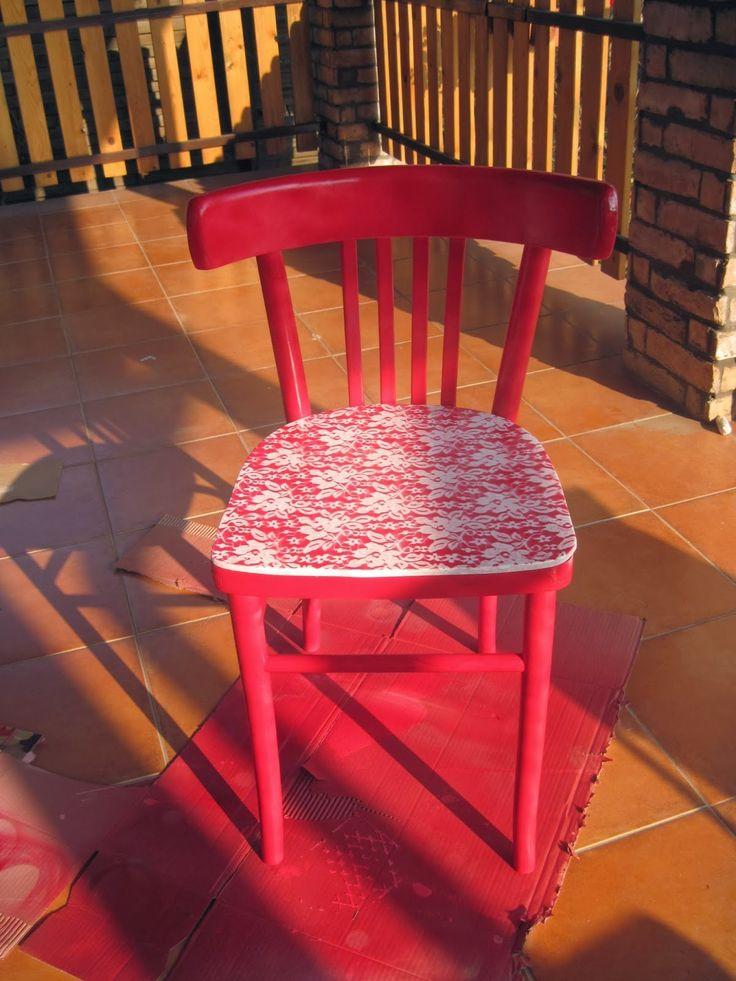 chair |