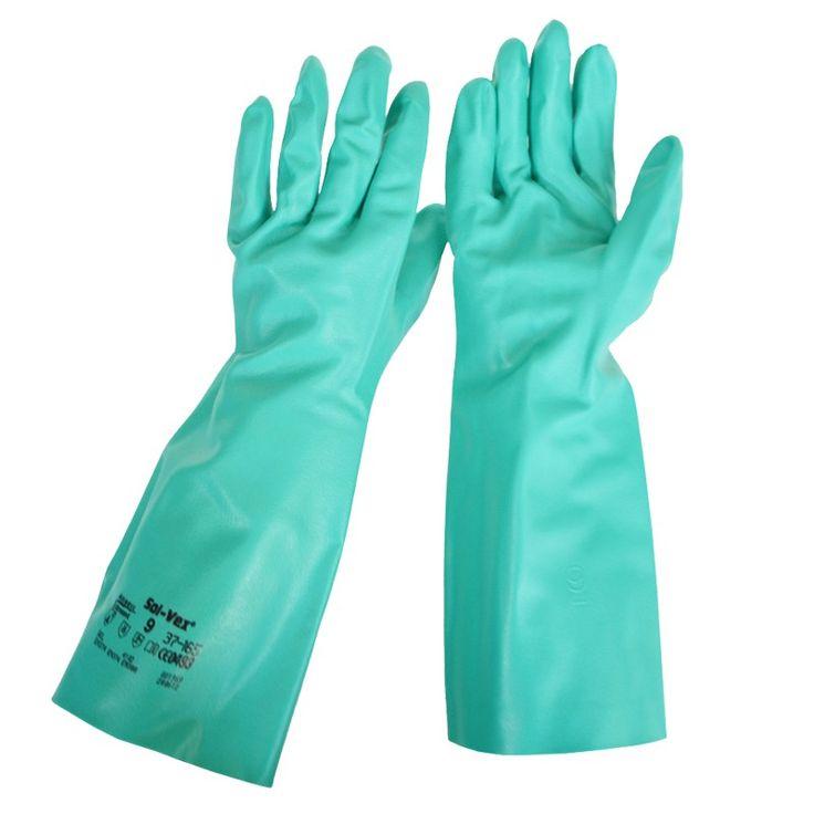 SolVex 37-165 - Sarung Tangan Safety u/ Proses Kimia, Agro chemical, Painting, Printing , Fabrikasi Metal.  - Bahan Nitril - Kuat & Tahan Terhadap Cairan Kimia - Fleksibilitas tinggi, nyaman & lentur - Cocok untuk aplikasi proses kimia, agrochemical, painting, printing dan fabrikasi metal.  http://sarungtangansafety.com/solvex/216-solvex-37-165-sarung-tangan-safety-u-proses-kimia-agro-chemical-painting-printing-fabrikasi-metal.html  #ansell #solvex #sarungtangan #sarungtangansafety
