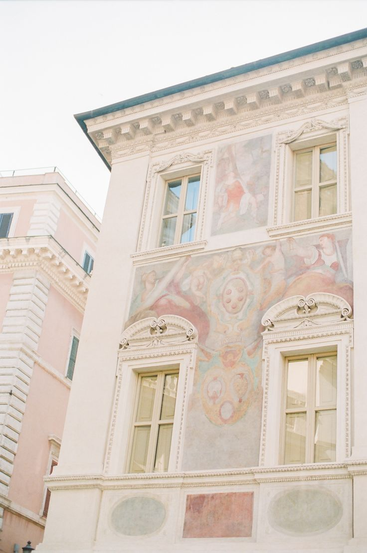 Rom Film Fotograf   – travel