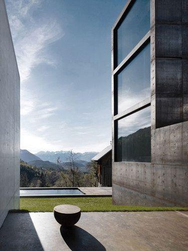 Marte.Marte Architekten — Maiden Tower, Weiler, Austria l Europaconcorsi