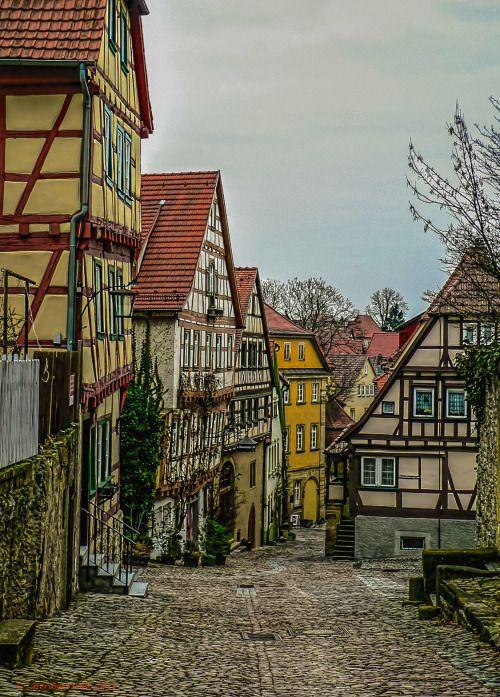 Bad Wimpfen - Germany (byHeribert Pohl)