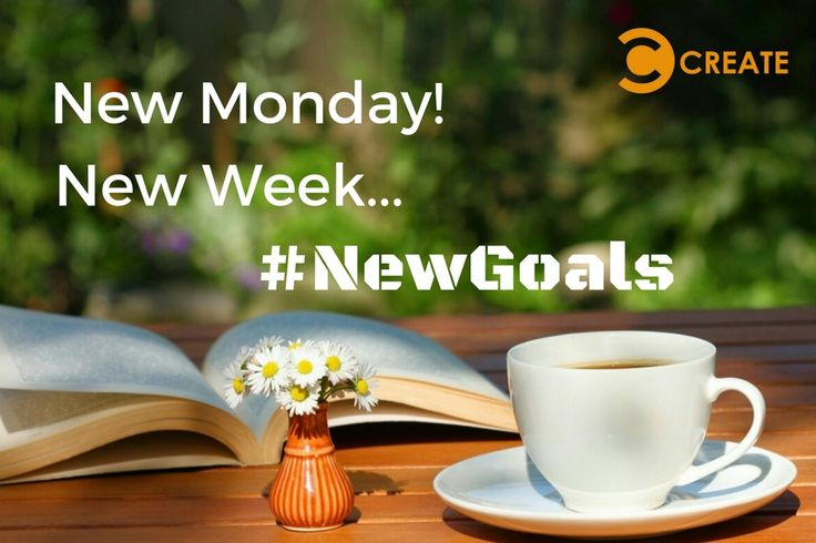 Today Is A Brand New Day, Fresh Start Of The Week With New Challenges And New Goals. So, Make The Most Of It!! :) #HelloMonday #BeAwesome #CreateAustralia #MyriamBorgBusiness #RefundConsultingProgram #RefundConsultants  Join Us. :)