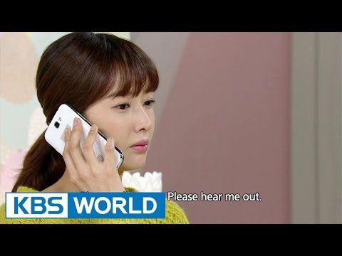 Cheer Up, Mr. Kim!   힘내요 미스터 김 - Ep.61 (2015.06.01) - YouTube