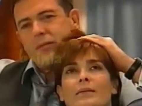 Escenas de Telenovelas de Carlos Mata - YouTube