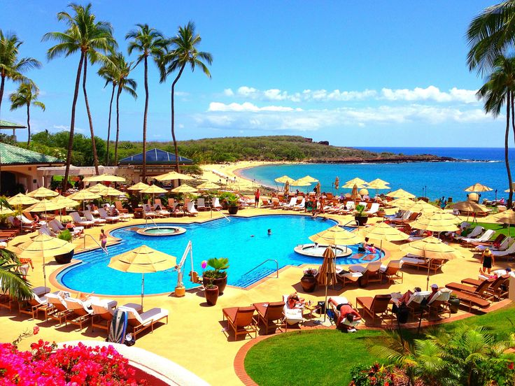 A Tale of 2 Four Seasons Lanai