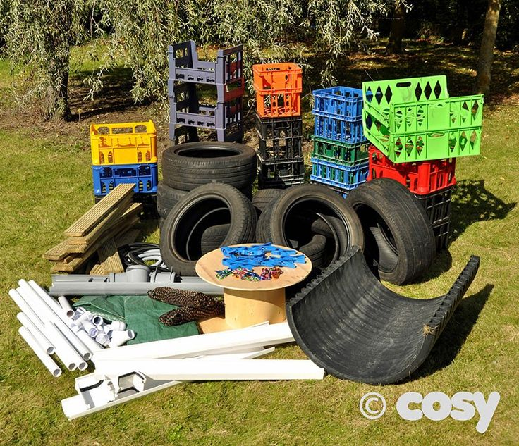 COSY COMPLETE LOOSE PARTS PANACEA (100+ITEMS) - Cosy Direct