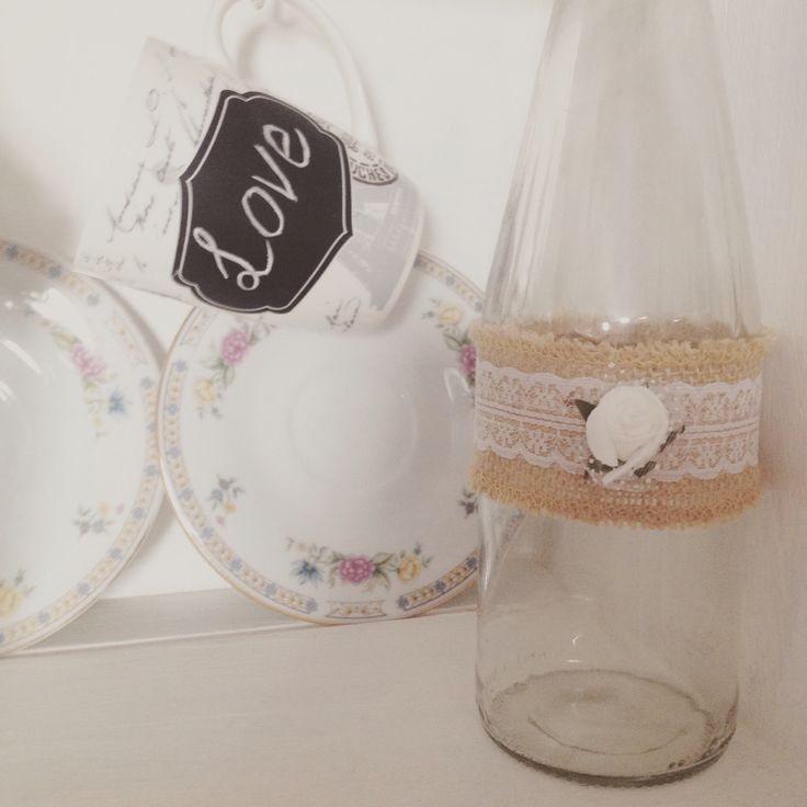 Personalize your vintage cups